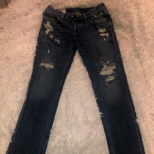 Hollister Jeans 31 x 32